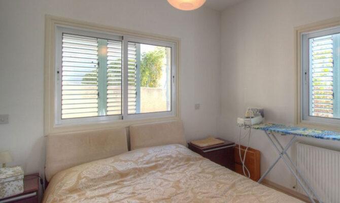 Покупка апартамента в Агиос Тихонас Лимассол
