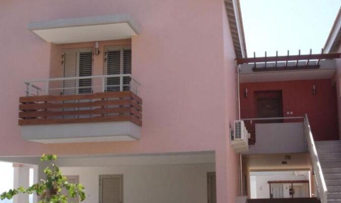 Продажа апартаментов возле моря в районе Парклейн Лимассол