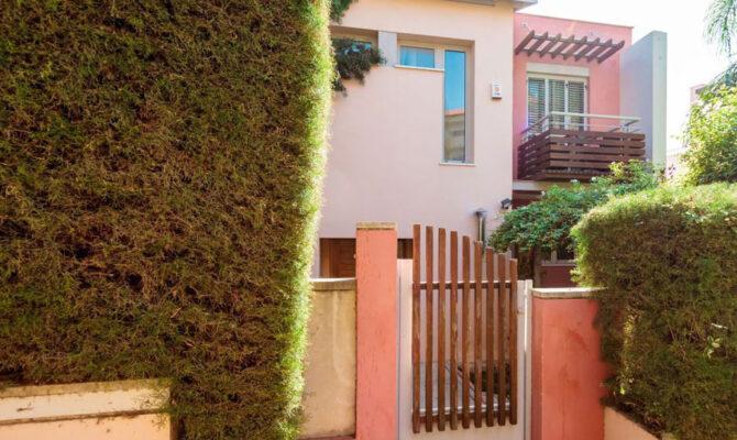 Продажа дома в Аматунде Лимассол