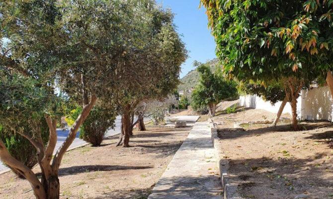 Продажа домов в Гермасое Виладж Лимассол