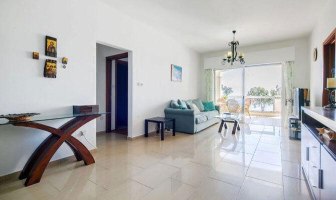 Продажа элитной квартиры в Лимассоле Потамос Гермасоя