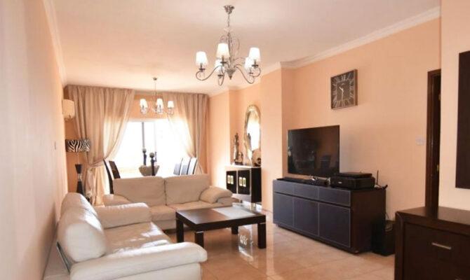 Продажа элитной квартиры на первой линии моря в Потамос Гермасое Лимассол