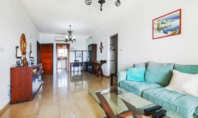 Продажа элитных апартаментов в Лимассоле