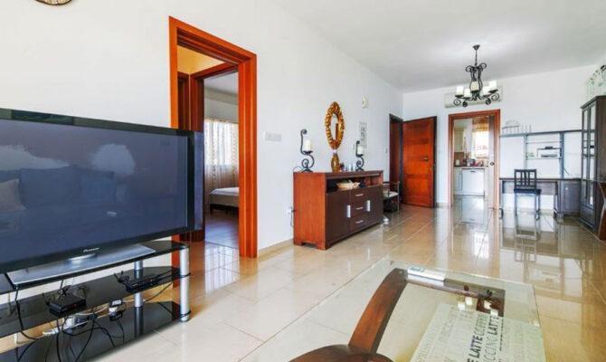 Продажа элитных апартаментов в Лимассоле Потамос Гермасоя