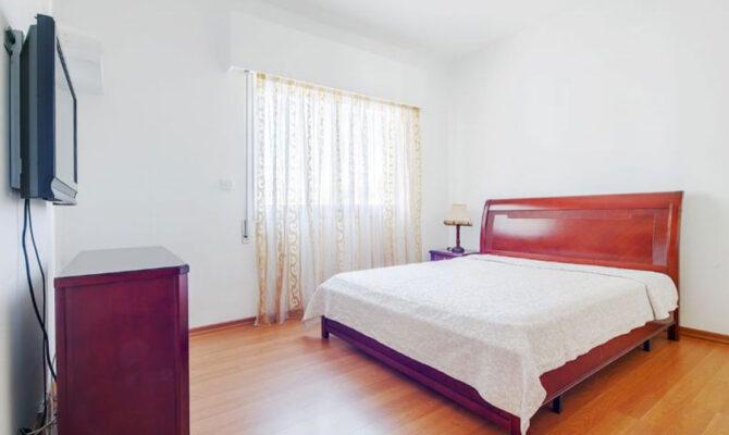 Продажа элитных апартаментов в Лимассоле Потамос Гермасоя у моря