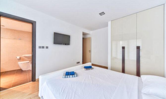 Продажа квартир квартир в Паскучи Лимассол
