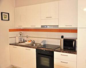 Продажа квартиры на первой моря в Лимассоле Гермасое
