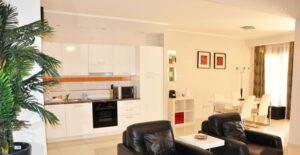 Продажа квартиры на побережье моря в Лимассоле Кипр