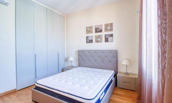 Продажа квартиры у моря в комплексе Лимассол Марина