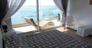 Продажа квартиры у моря возле Молоса Лимассол