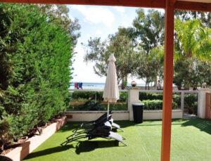 Продажа квартиры возле моря в Лимассоле Гермасоя