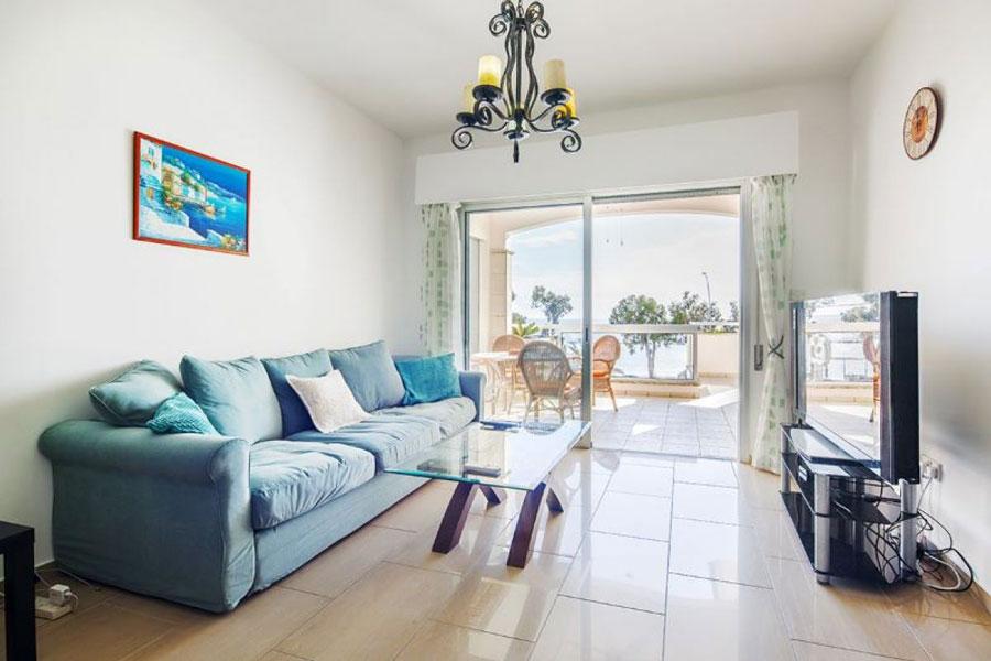 Продажа люксовых апартаментов в Лимассоле Кипр