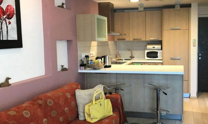 продажа люкс апартаментов у моря в комплексе The Ermitage Лимассол