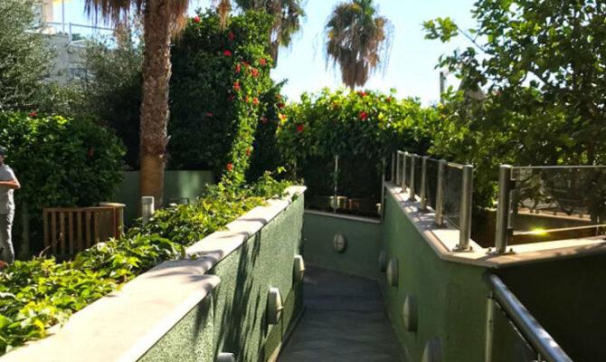продажа люкс апартаментов у моря в Лимассоле