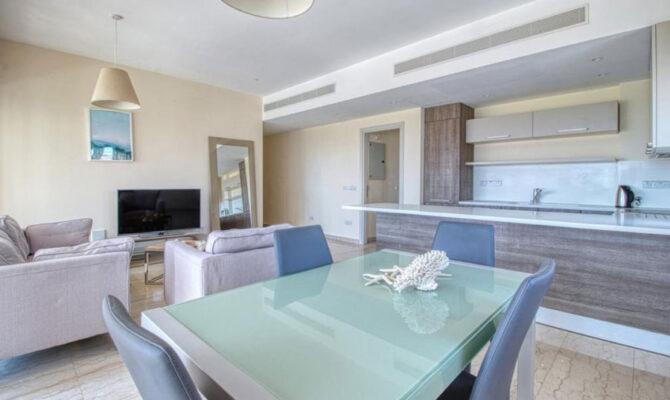 Продажа недвижимости у моря в Лимассол Марине