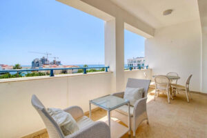 Продажа недвижимости в комплексе Лимассол Марина