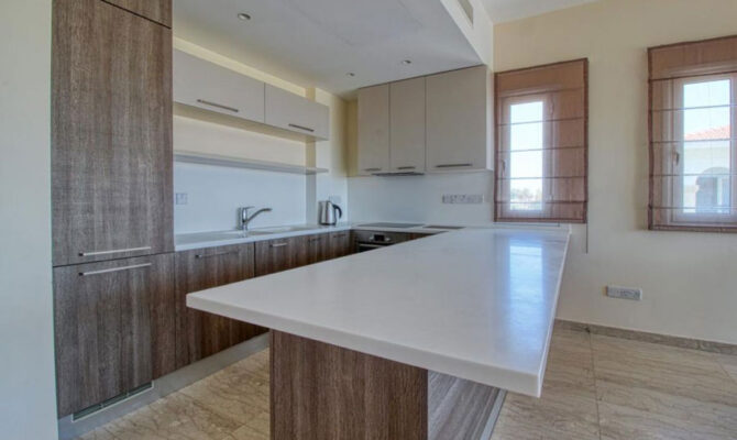 Продажа жилья в Лимассол Марине