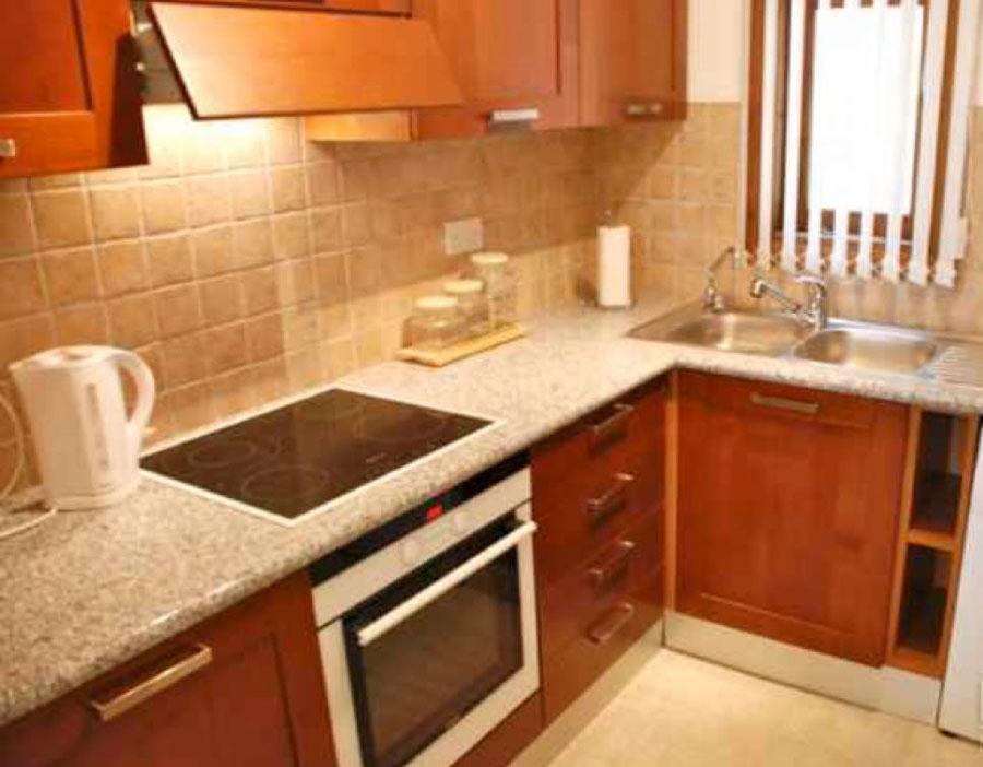 Купить апартаменты в комплексе aphrodite hills Кипр