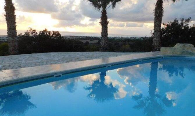 Купить квартиру в районе Меса Хорио Пафос