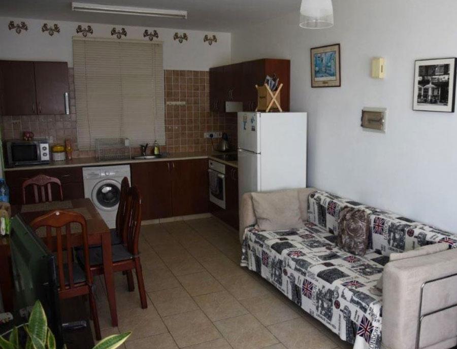 Купить квартиру в Хлораке Пафос