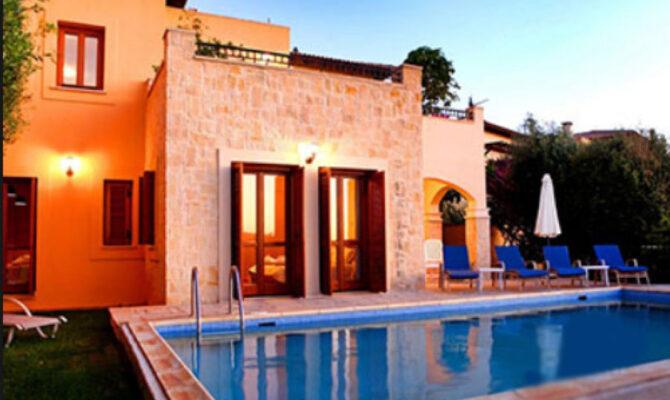 Купить квартиру в комплексе Афродита Хилс Пафос
