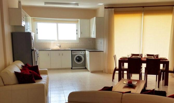 Купить квартиру в Пафосе Меса Хорио Пафос