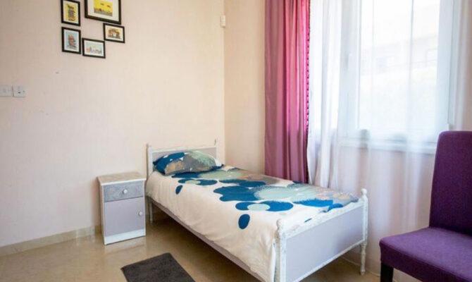 Покупка дома в Корал Бэйе Кипр