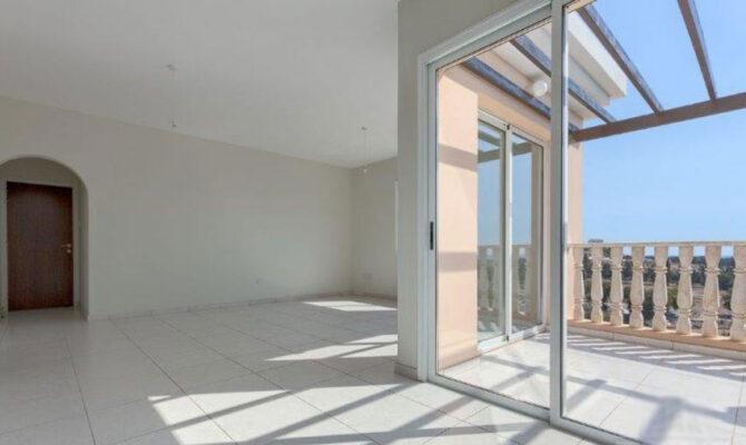 Покупка квартиры в центре Пафоса
