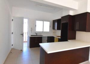 Покупка квартиры в Киссонерге Пафос