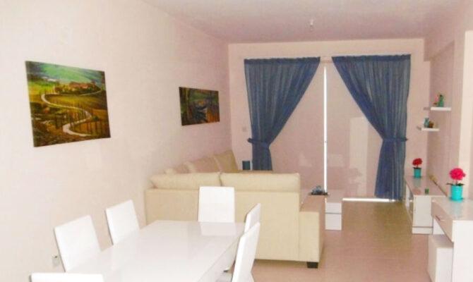 Покупка квартиры в районе Меса Хорио Пафос