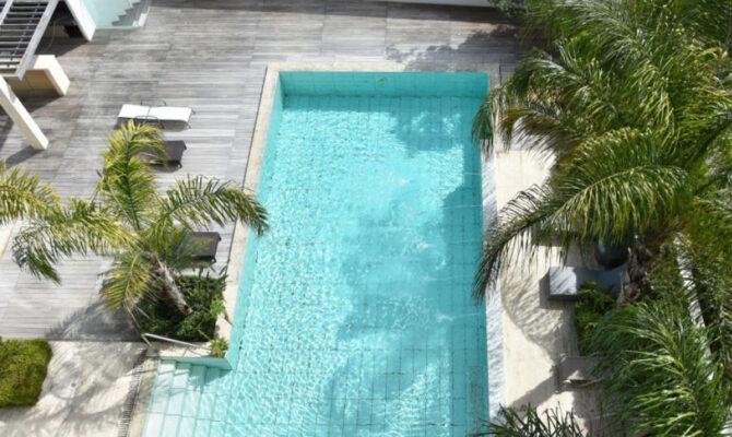 Продажа апартаментов на берегу моря в в Фор Сизонс Лимассол
