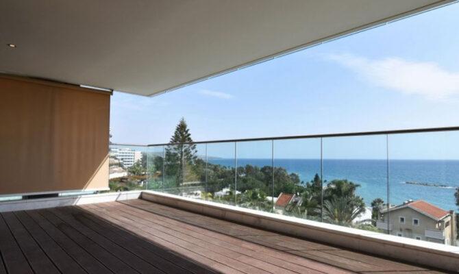 Продажа апартаментов у моря в в Фор Сизонс Лимассол