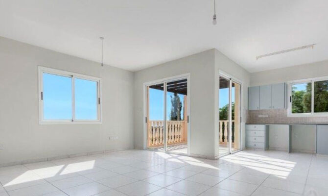 Продажа апартаментов в центре Пафоса