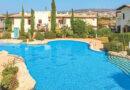 Продажа апартаментов в комплексе aphrodite hills Кипр