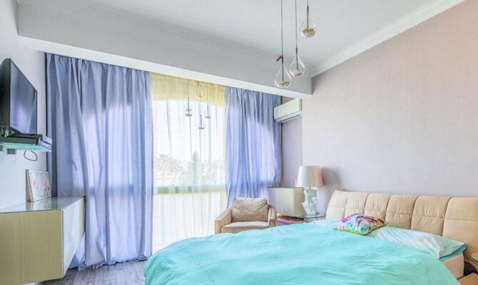 Продажа апартаментов в районе Мутаяка Лимассол