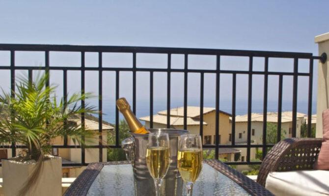 Продажа квартир в комплексе aphrodite hills Пафос