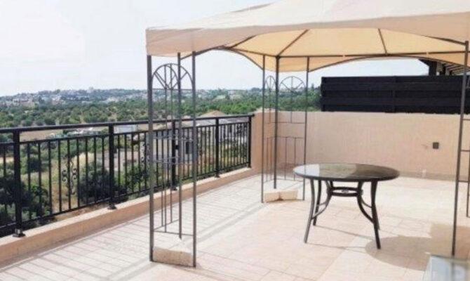 Покупка квартир в Меса Хорио Пафос