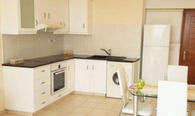 Покупка квартир в районе Меса Хорио Пафос