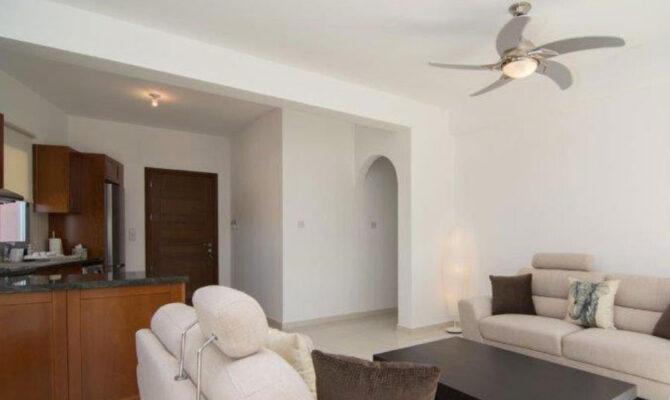продажа квартиры в Героскипу Пафос