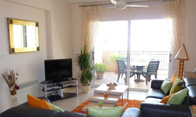 Продажа квартир в районе Меса Хорио Пафос