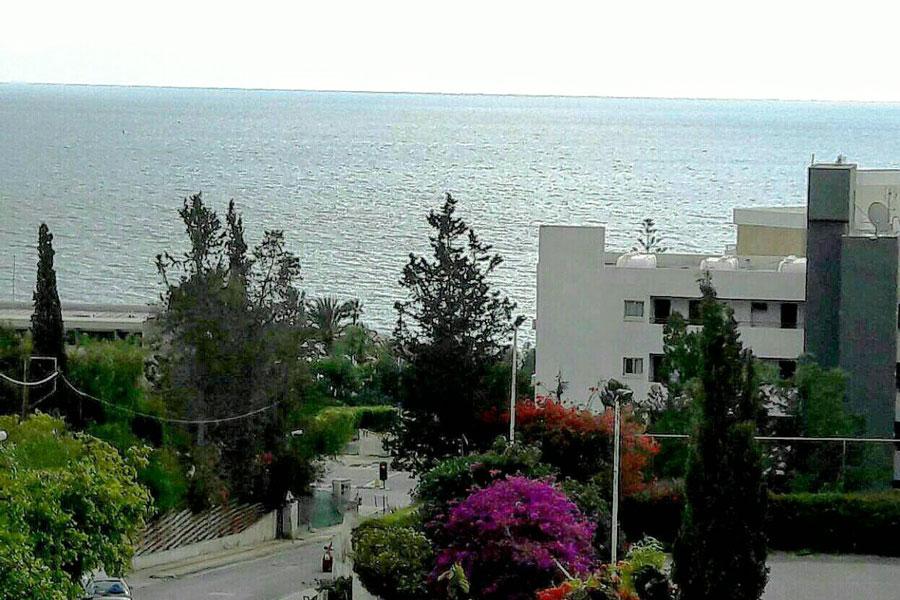 Продажа квартиры в Агиос Тихонас у моря Лимассол