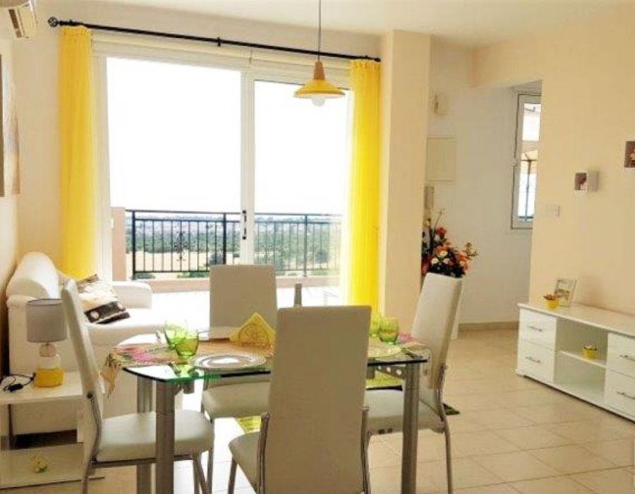 Продажа квартиры в районе Меса Хорио Кипр