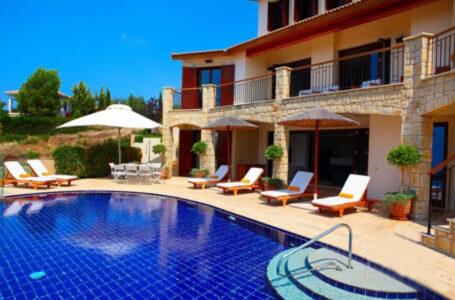 Продажа квартиры в комплексе Афродита Хилс Пафос