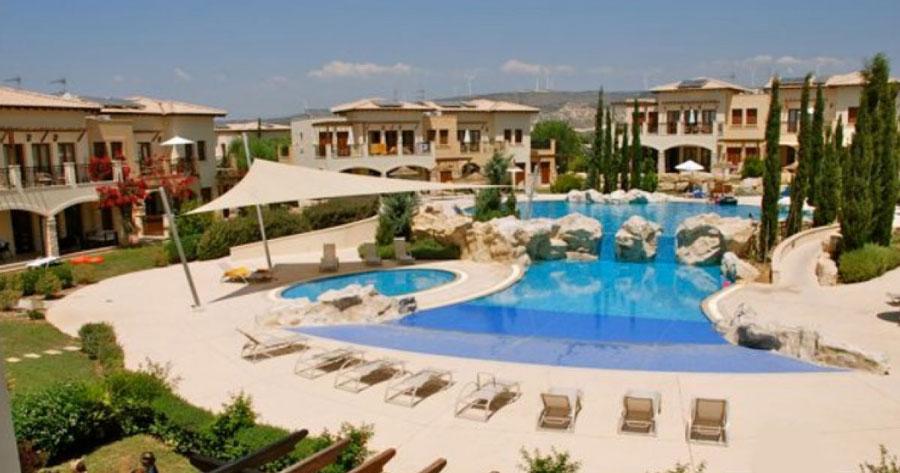 Продажа квартиры в Афродите Хилс в Пафосе