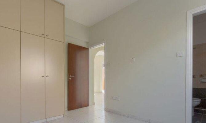 Продажа квартиры в центре Като Пафоса