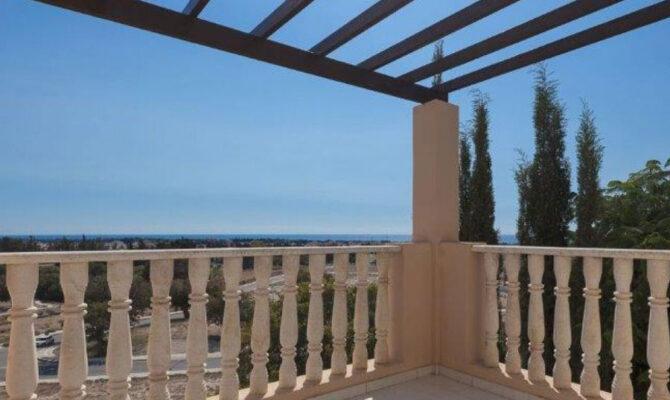 Продажа квартиры в центре Пафоса Кипр
