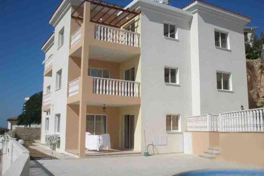 Продажа квартиры в центре Пафоса