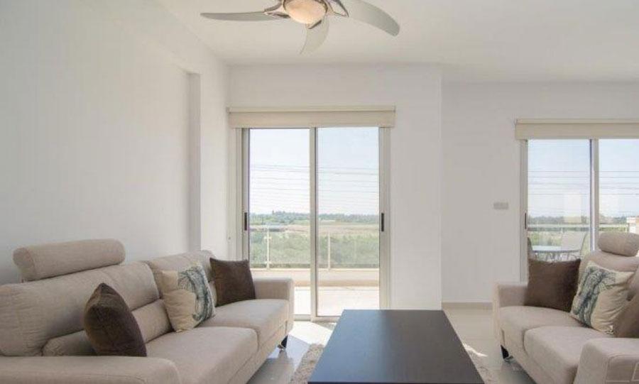 продажа квартир в Героскипу Пафос