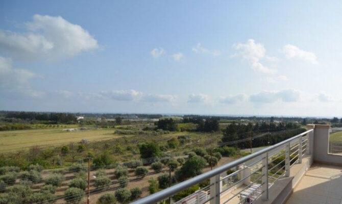 продажа квартиры в Героскипу в Пафос