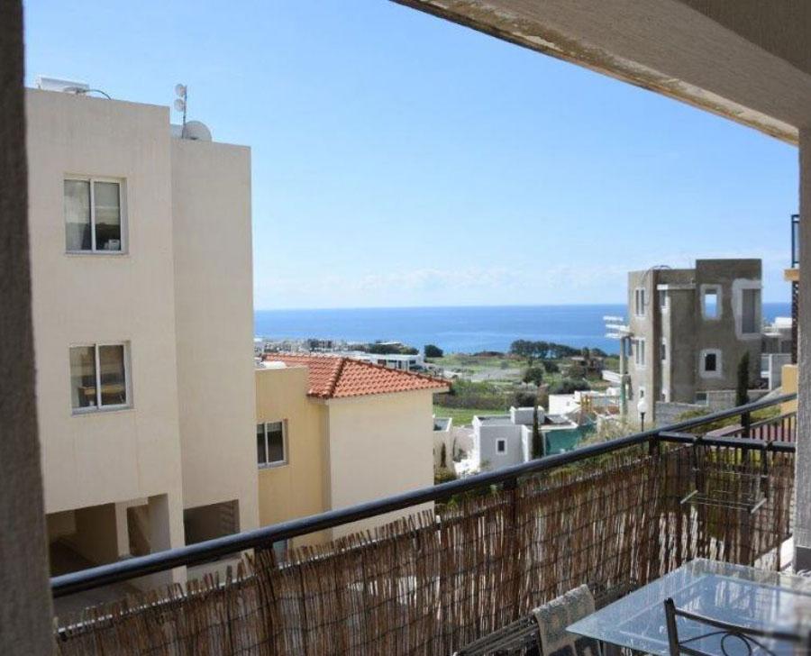 Продажа квартиры в Хлораке Пафос